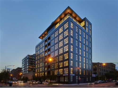 Photo of 900 W Washington Boulevard #601, Chicago, IL 60607 (MLS # 10920221)