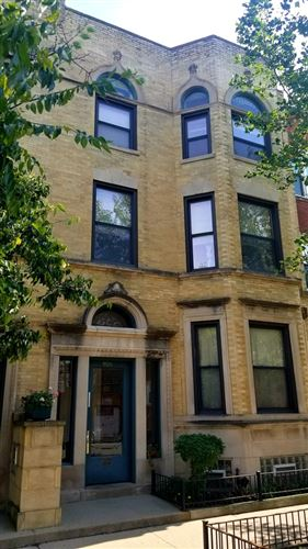 Photo of 909 N CAMPBELL Avenue, Chicago, IL 60622 (MLS # 11015221)