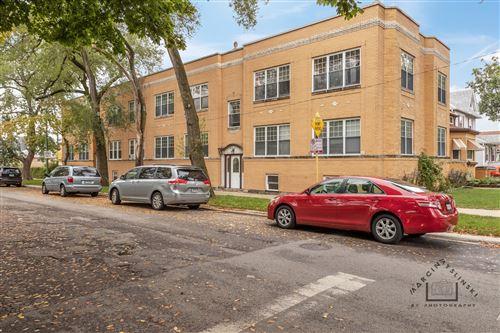 Photo of 6932 W Medill Avenue #2G, Chicago, IL 60607 (MLS # 11248221)