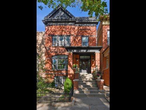 Photo of 416 W WEBSTER Avenue, Chicago, IL 60614 (MLS # 11253221)