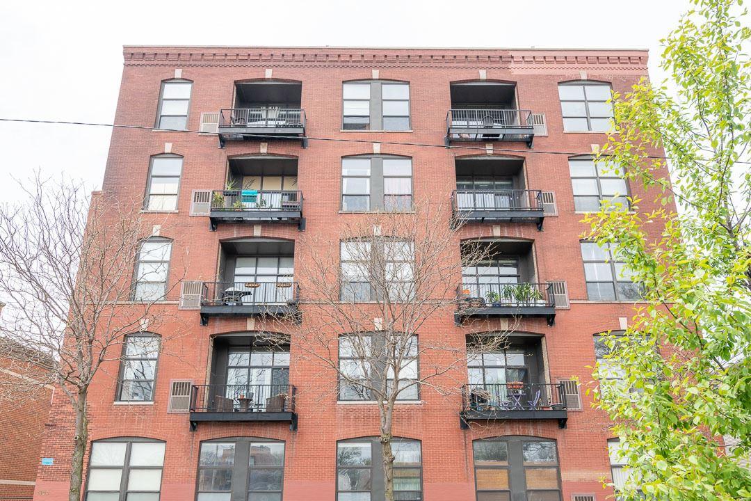 1820 N Spaulding Avenue #207, Chicago, IL 60647 - #: 10706221