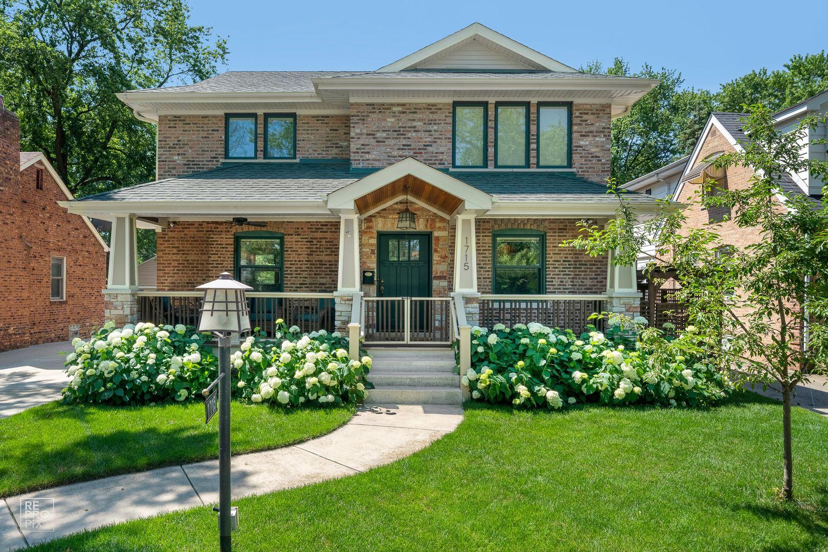1715 Whitcomb Avenue, Des Plaines, IL 60018 - #: 10764221
