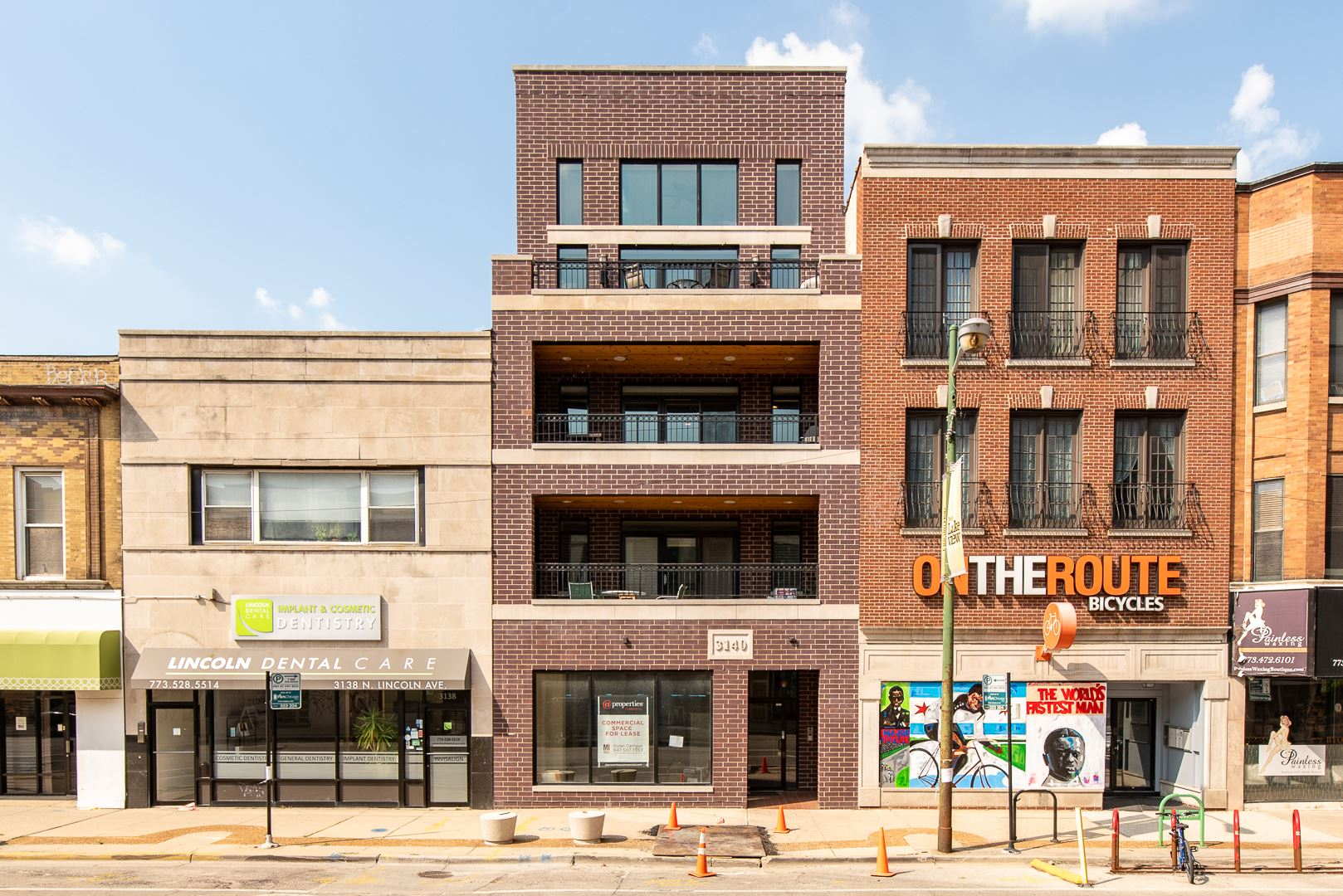 3140 N Lincoln Avenue #3, Chicago, IL 60657 - #: 10775221