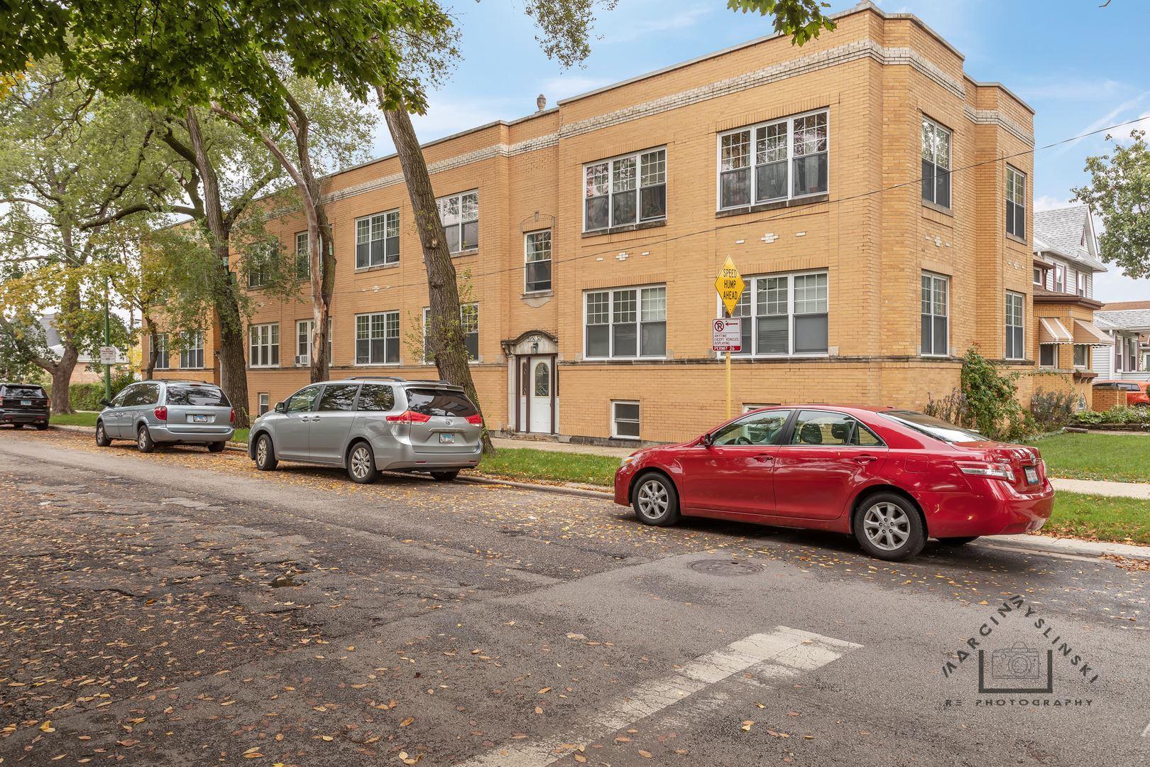 6932 W Medill Avenue #2G, Chicago, IL 60607 - #: 11248221