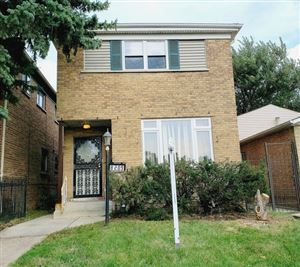 Tiny photo for 8209 South State Street, CHICAGO, IL 60619 (MLS # 10515222)