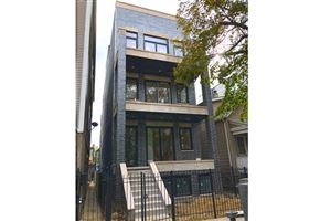 Photo of 1711 West Roscoe Street #1, Chicago, IL 60657 (MLS # 10551222)