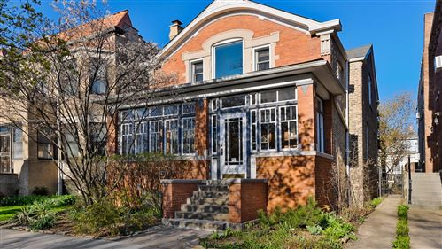 Photo of 2053 N Humboldt Boulevard, Chicago, IL 60647 (MLS # 10755222)