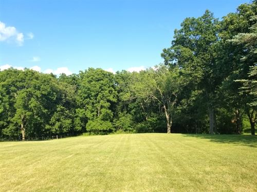 Photo of Lot 1329 Hidden Valley Drive, Varna, IL 61375 (MLS # 10801222)