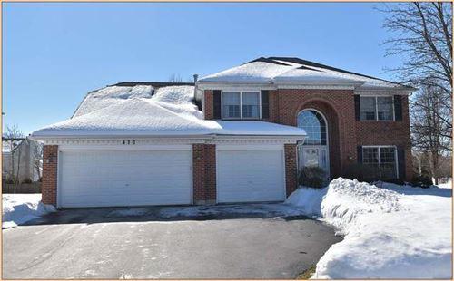 Photo of 410 Oberweis Avenue, North Aurora, IL 60542 (MLS # 11001222)