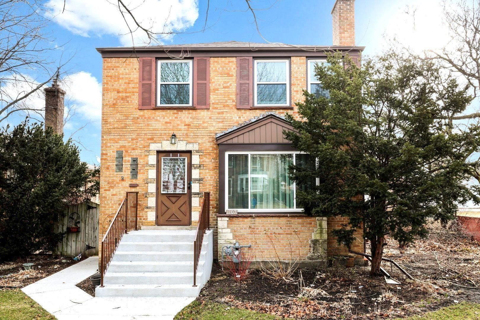 1107 Hull Avenue, Westchester, IL 60154 - #: 10614222