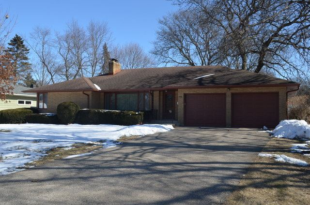122 Aldis Drive, East Dundee, IL 60118 - #: 10643222
