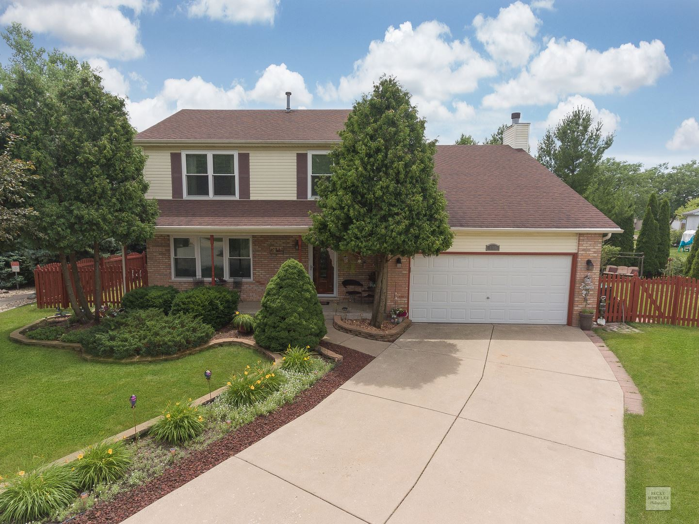 1215 Laurakriss Court, Plainfield, IL 60586 - #: 10766222