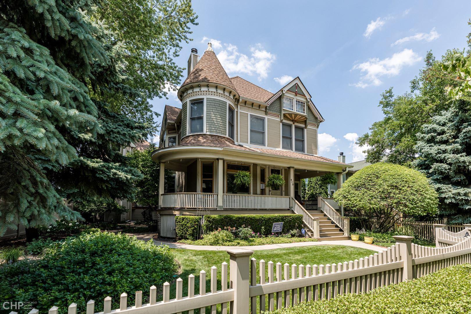 413 Wisconsin Avenue #B, Oak Park, IL 60302 - #: 10792222