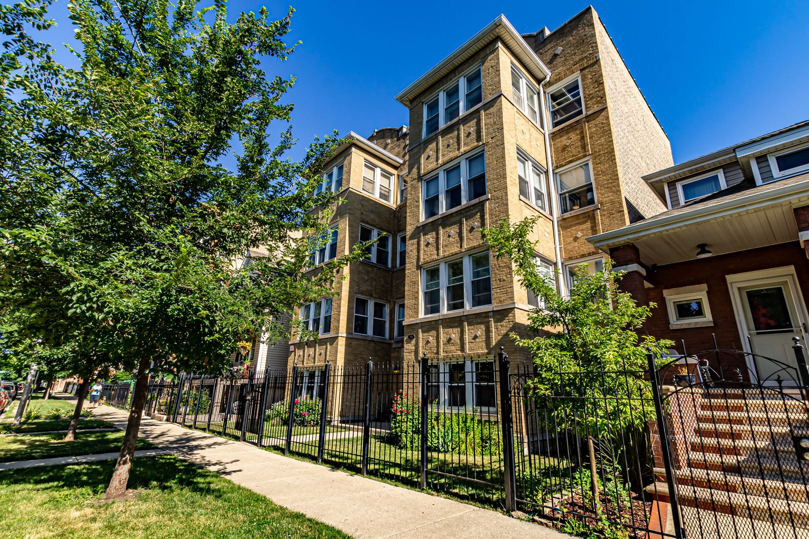 3510 W PALMER Street #2E, Chicago, IL 60647 - MLS#: 10812222