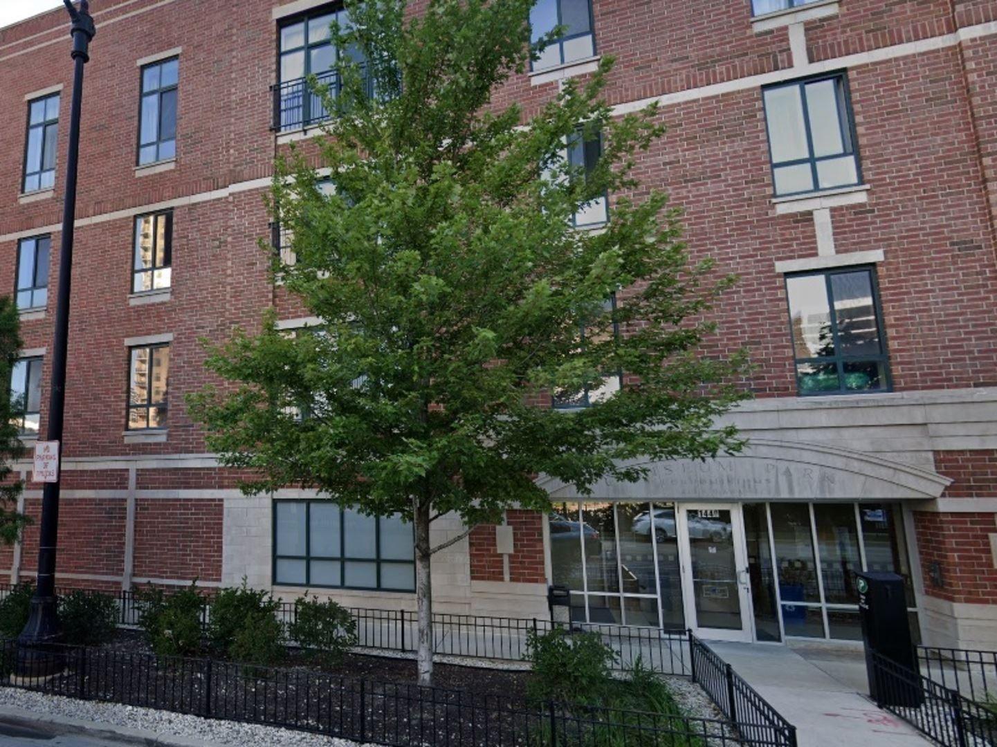 1440 S WABASH Avenue #313, Chicago, IL 60605 - #: 11116222