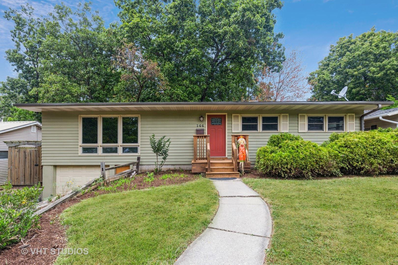 144 Terrace Drive, DeKalb, IL 60115 - #: 11197222