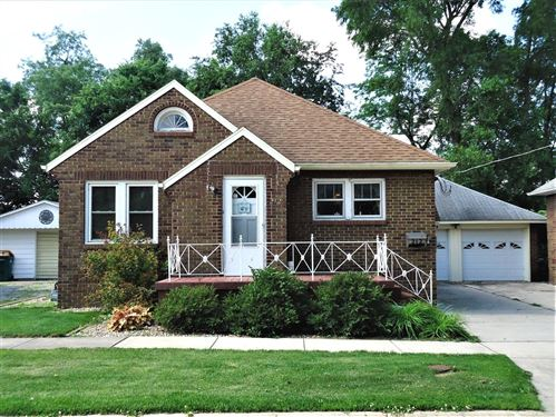 Photo for 212 Water Street, Streator, IL 61364 (MLS # 10492223)