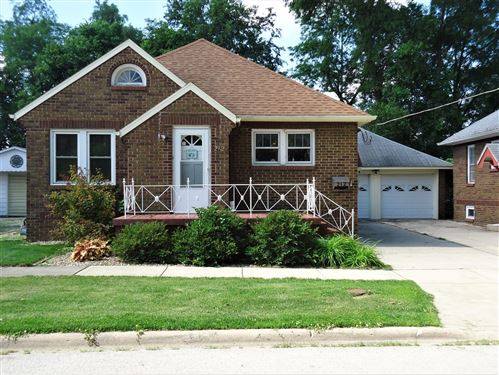 Tiny photo for 212 Water Street, Streator, IL 61364 (MLS # 10492223)