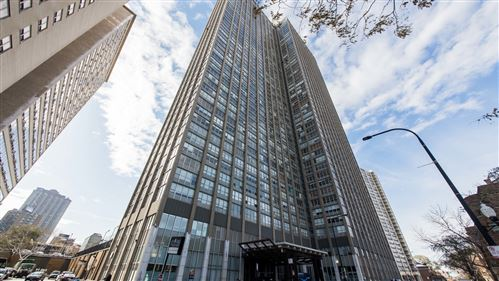 Photo of 655 W IRVING PARK Road #1014, Chicago, IL 60613 (MLS # 10861223)