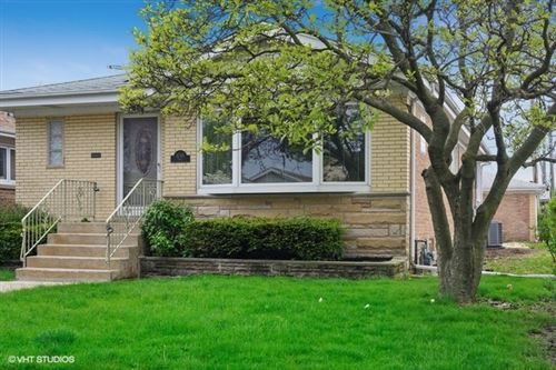 Photo of 4746 N Odell Avenue, Harwood Heights, IL 60706 (MLS # 10877223)