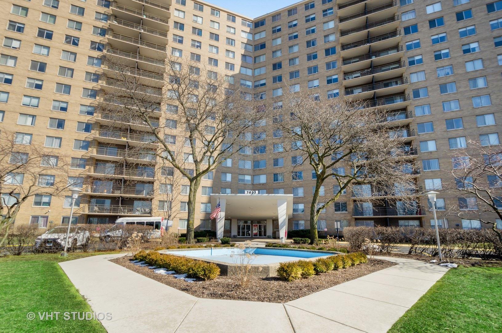 7033 N Kedzie Avenue #1101, Chicago, IL 60645 - #: 10648223