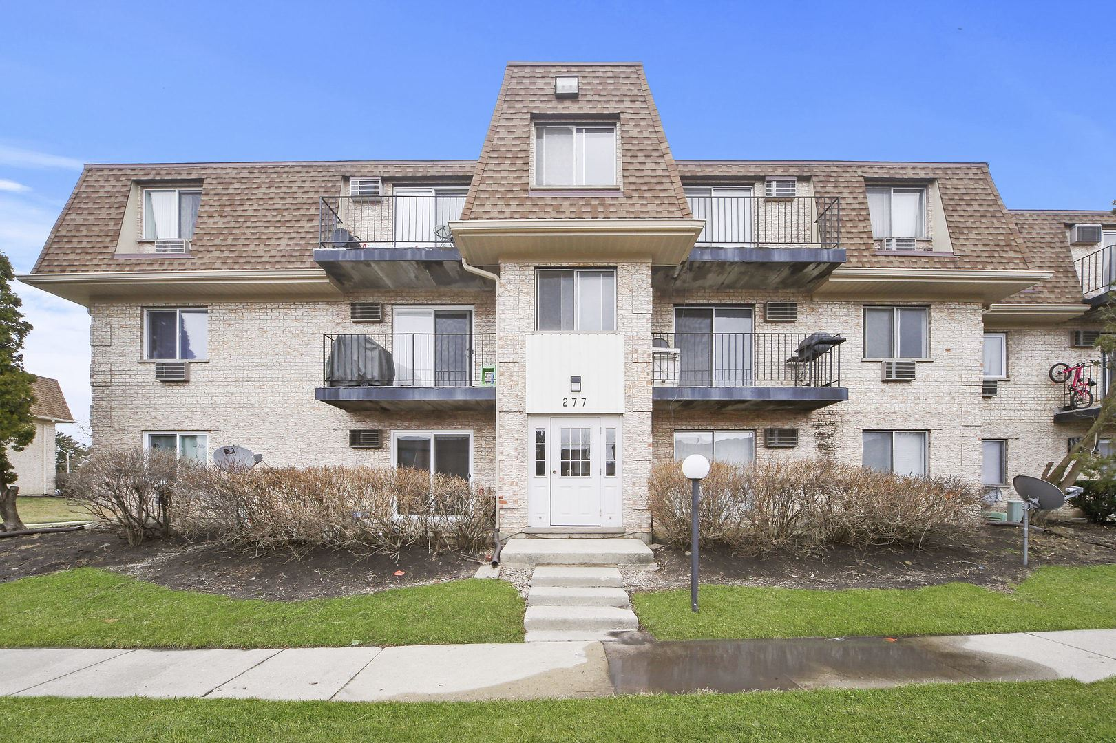 277 Shorewood Drive #1D, Glendale Heights, IL 60139 - #: 10674223