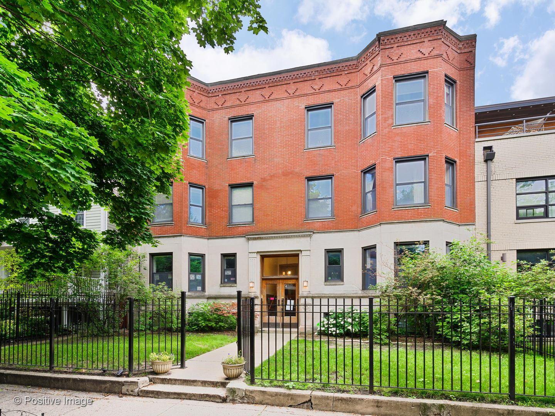 1457 W Cuyler Avenue #2W, Chicago, IL 60613 - #: 10768223