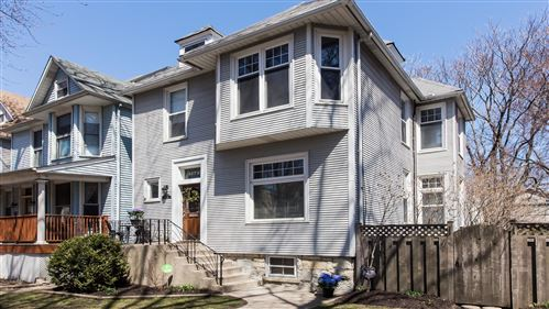 Photo of 1272 W Early Avenue, Chicago, IL 60660 (MLS # 10664224)