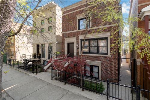 Photo of 1725 N Wolcott Avenue, Chicago, IL 60622 (MLS # 11061224)