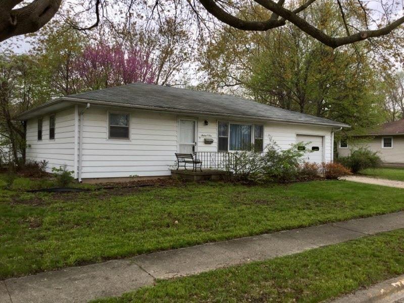 1605 S Grove Street, Urbana, IL 61801 - #: 10672224