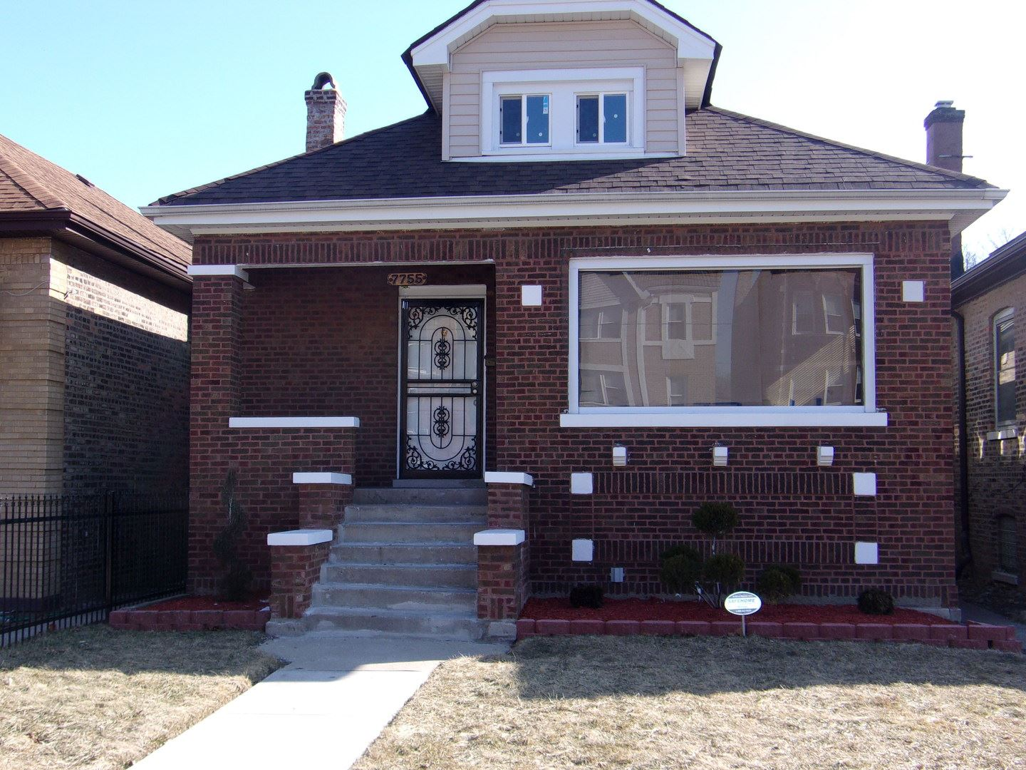 7755 S SEELEY Avenue, Chicago, IL 60620 - #: 10688224