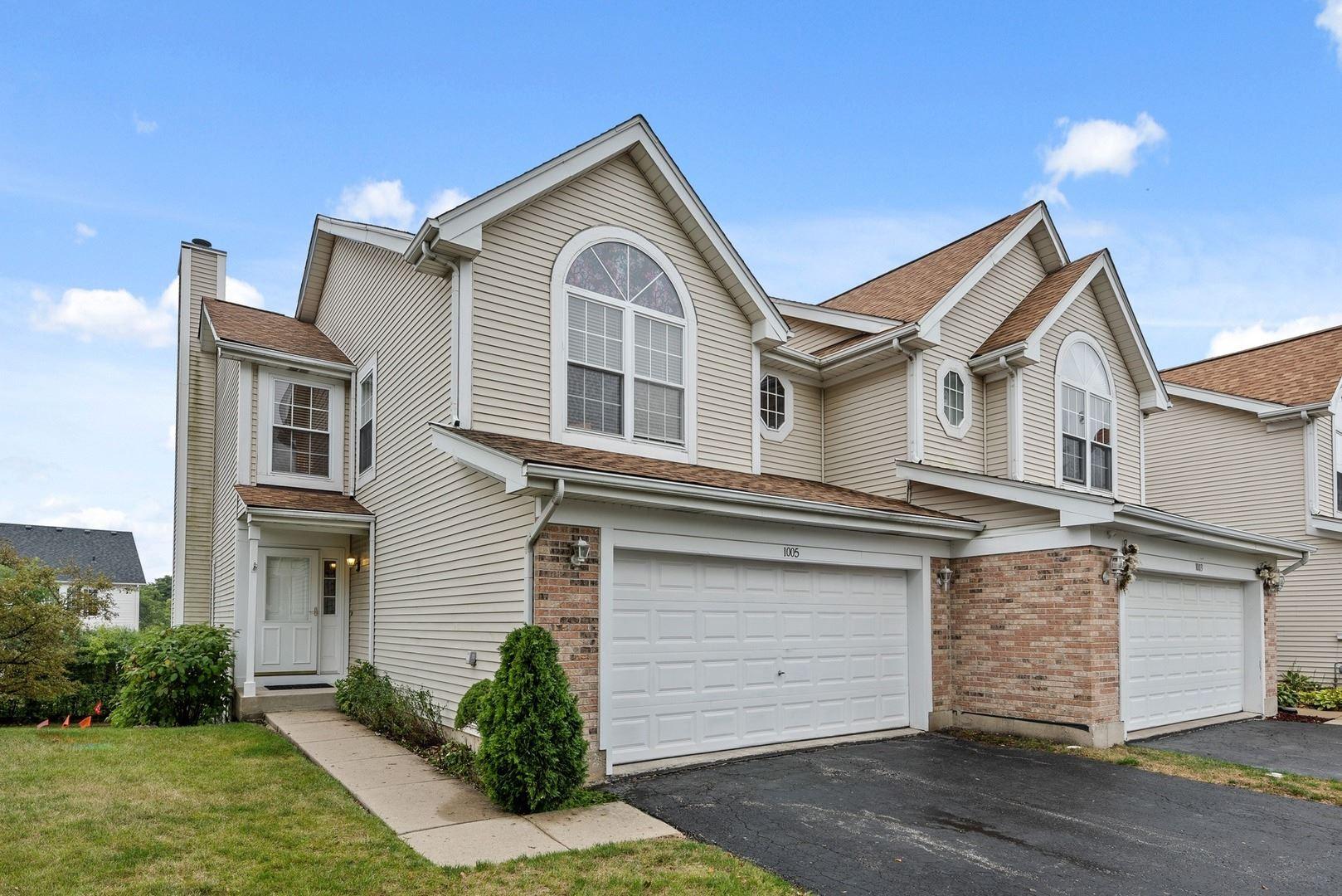 1005 E Wilson Avenue, Lombard, IL 60148 - #: 10853224