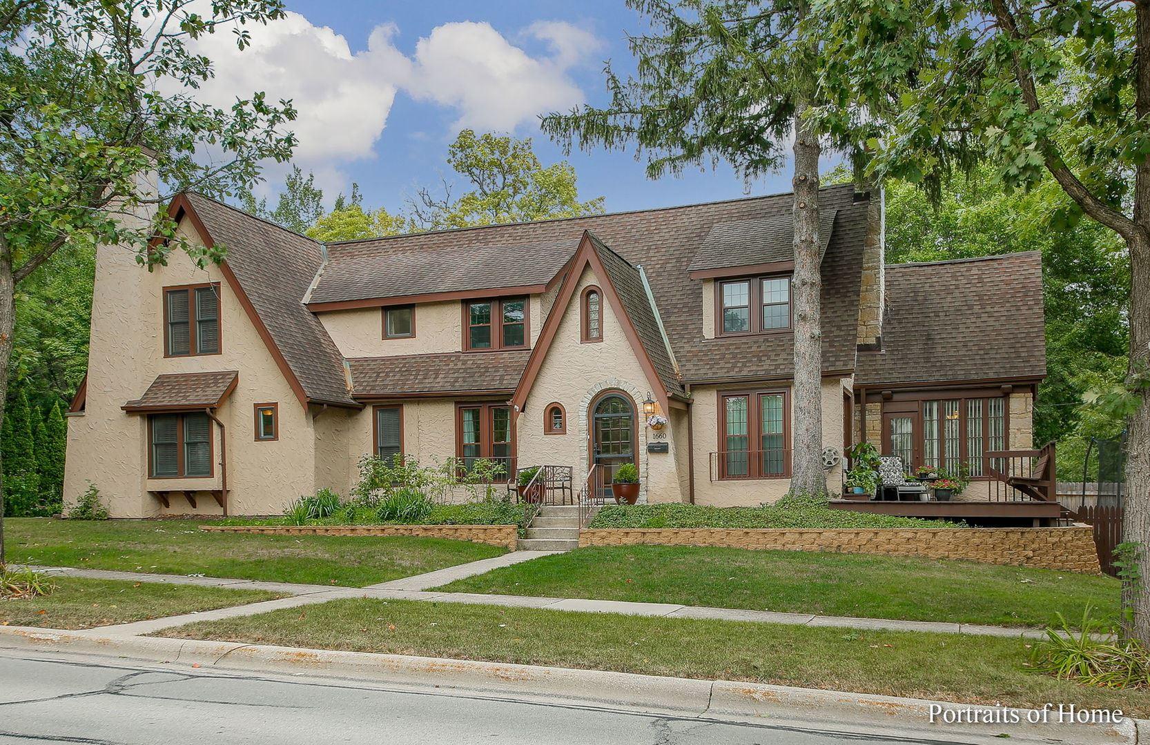 1660 Prairie Avenue, Downers Grove, IL 60515 - #: 11221224