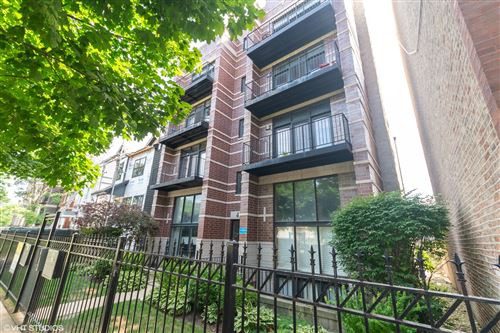 Photo of 4345 S Indiana Avenue #4S, Chicago, IL 60653 (MLS # 10807225)