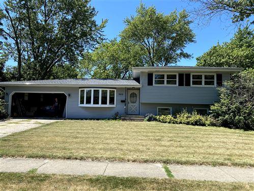 Photo of 960 Laurel Drive, Aurora, IL 60506 (MLS # 10857225)