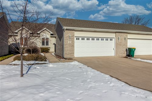 Photo of 5 Sweetbriar Place #5, Plano, IL 60545 (MLS # 10978225)
