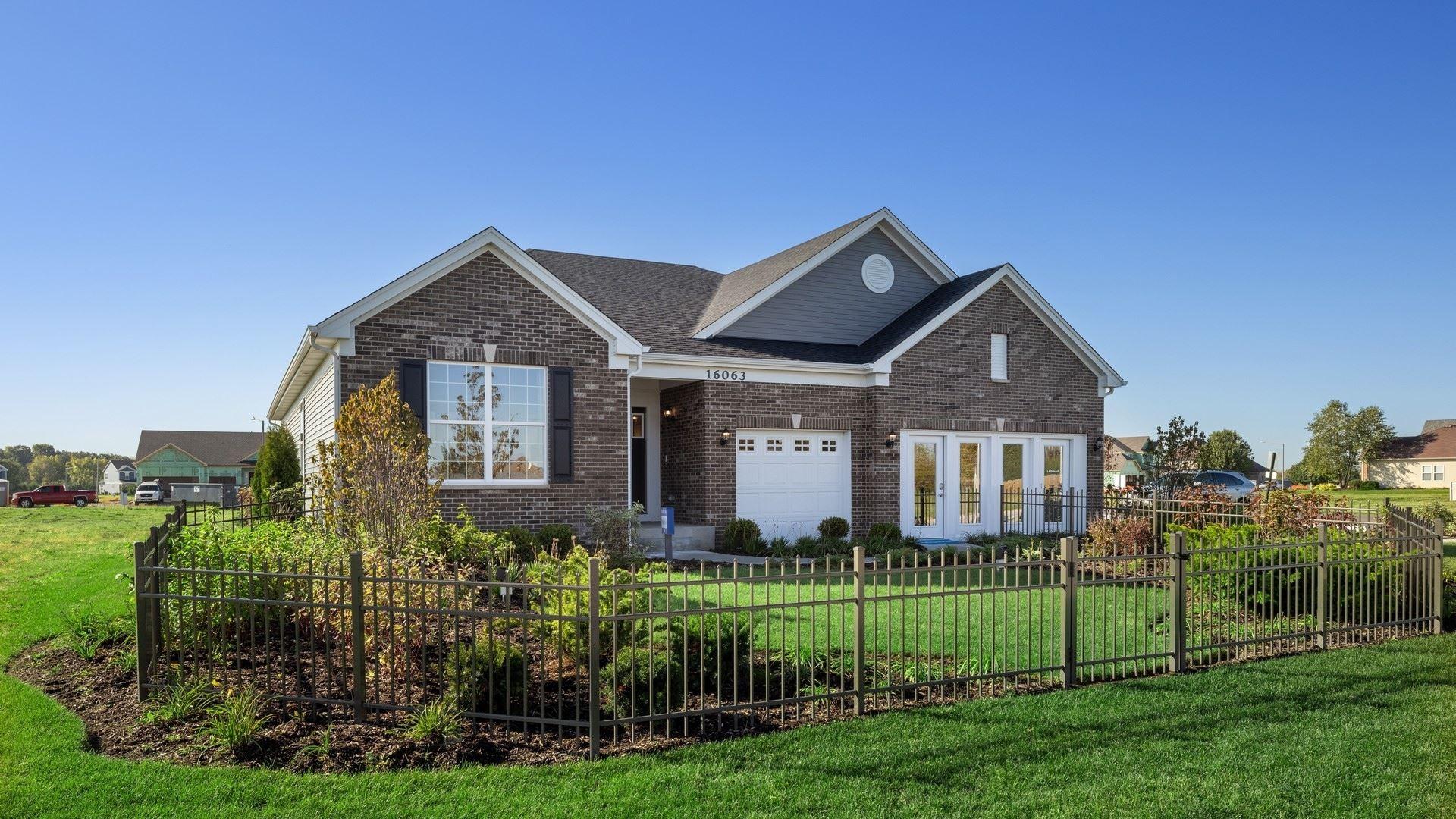 15939 S Selfridge Circle, Plainfield, IL 60586 - #: 10673225