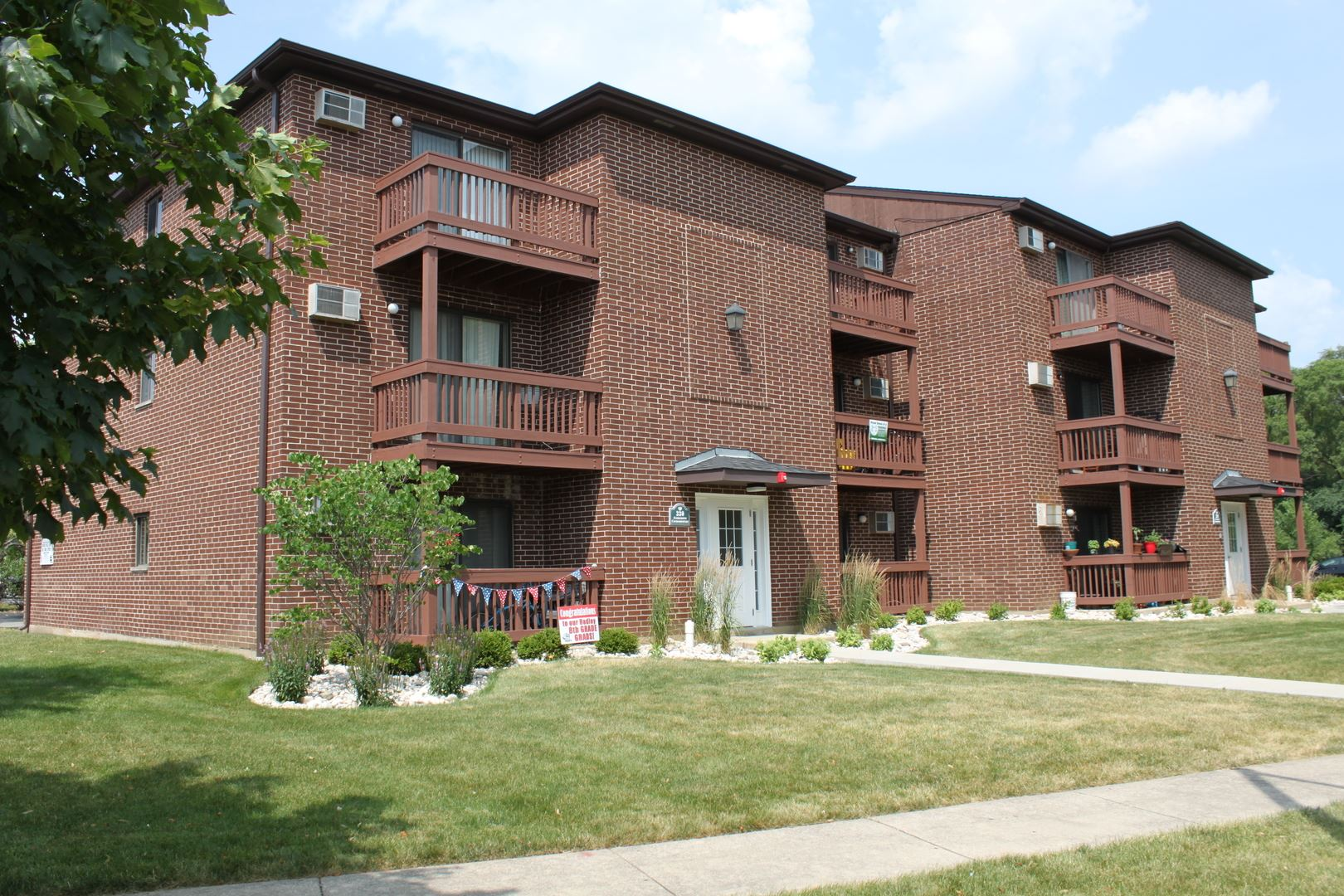 330 Shorewood Drive #3A, Glendale Heights, IL 60139 - #: 10778225