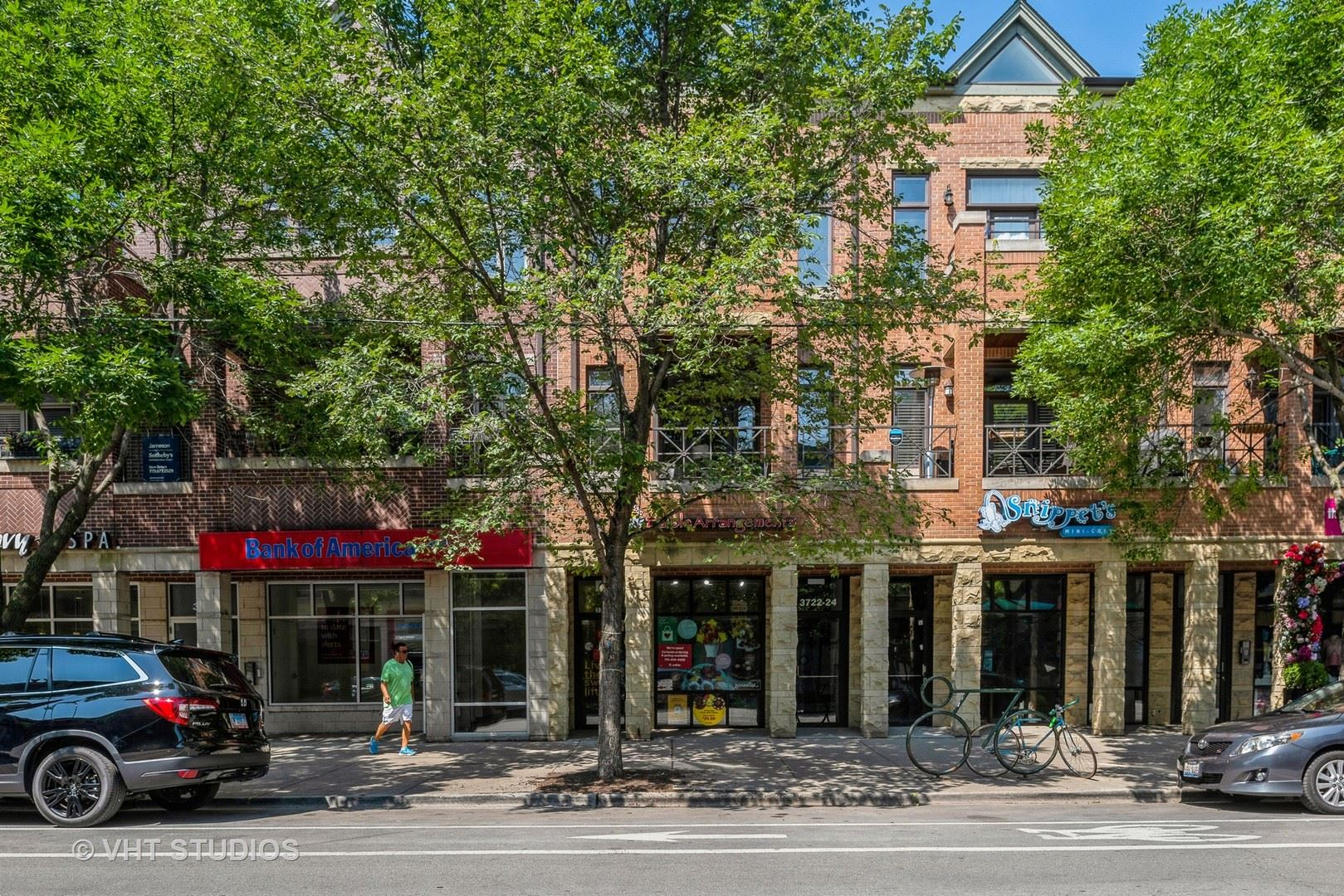 3722 N Southport Avenue #2, Chicago, IL 60613 - MLS#: 11207225