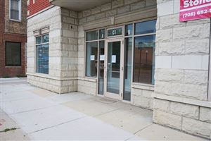 Photo of 2900 West Irving Park Road #C-1B, CHICAGO, IL 60618 (MLS # 10438226)