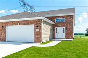 Photo of 27255 West DEER HOLLOW Lane, CHANNAHON, IL 60410 (MLS # 10480226)