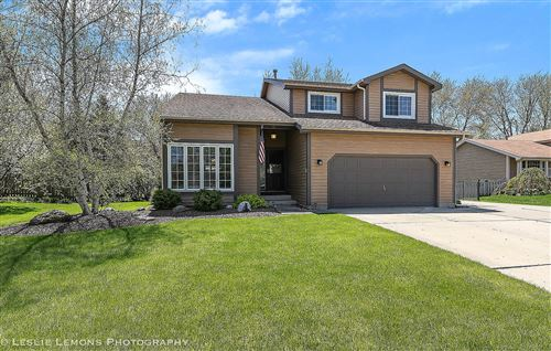 Photo of 17554 W HUNTINGTON Circle, Grayslake, IL 60030 (MLS # 10727226)