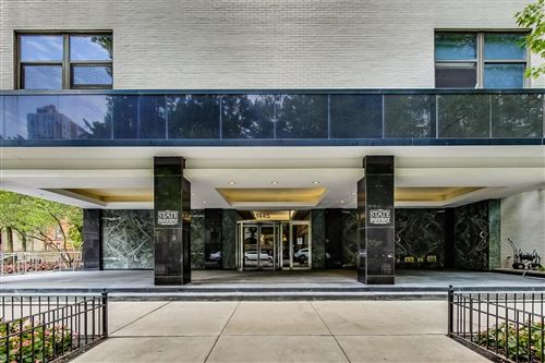 Photo of 1445 N STATE Parkway #907, Chicago, IL 60610 (MLS # 11007226)