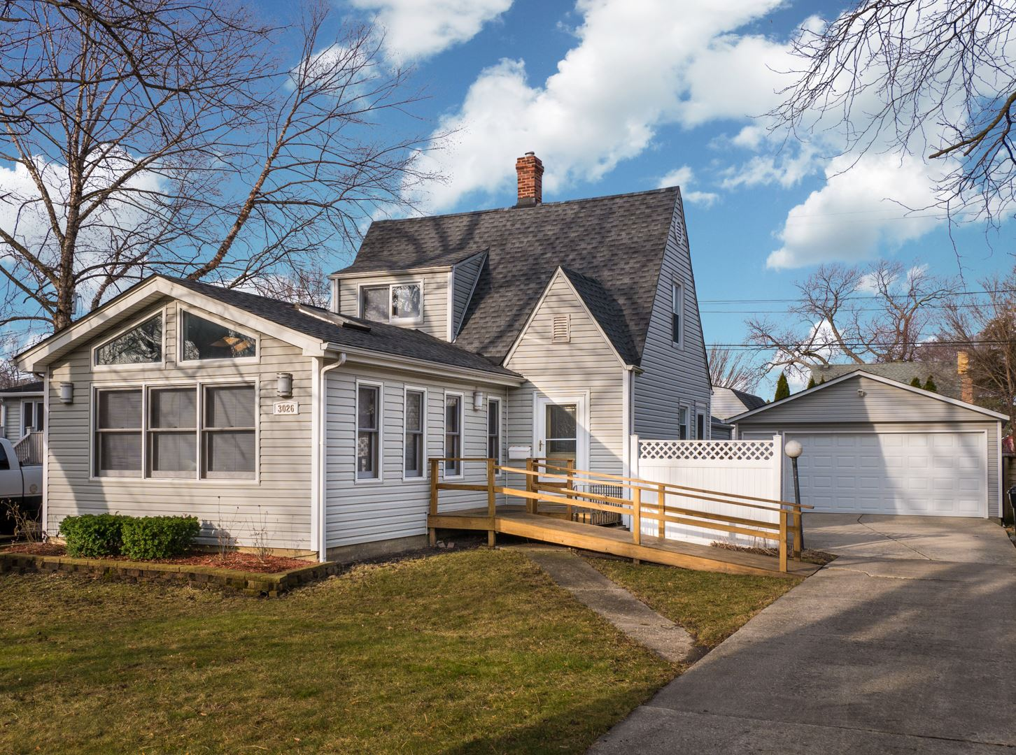 3026 N ODELL Avenue, Chicago, IL 60707 - #: 10666226