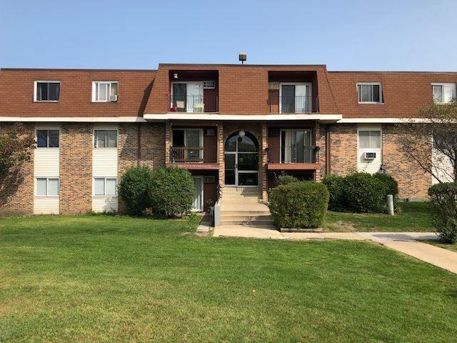 510 Hill Drive #6-305, Hoffman Estates, IL 60169 - #: 10862226