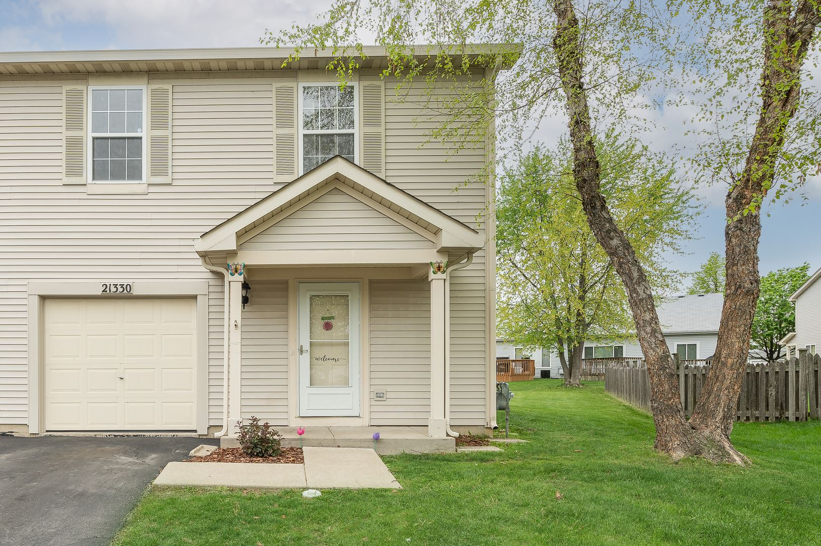 Photo of 21330 EARHART Court, Plainfield, IL 60544 (MLS # 11078226)
