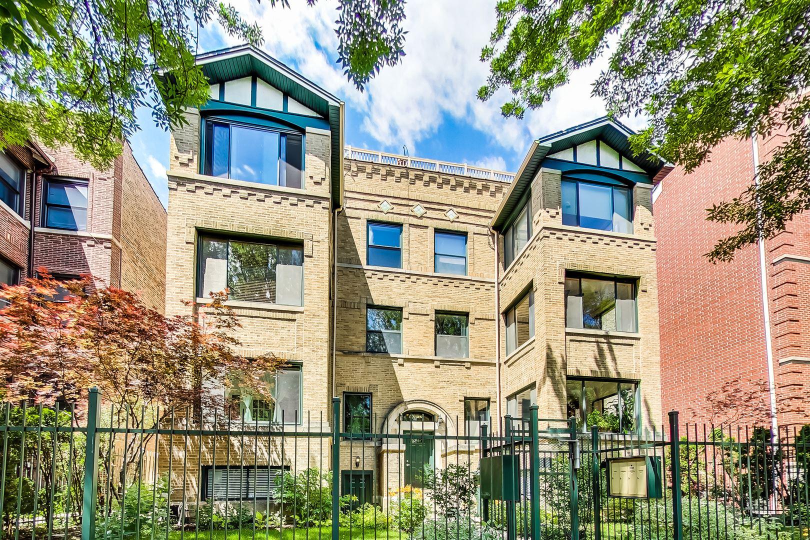 4432 N Magnolia Avenue #2N, Chicago, IL 60640 - #: 11137226