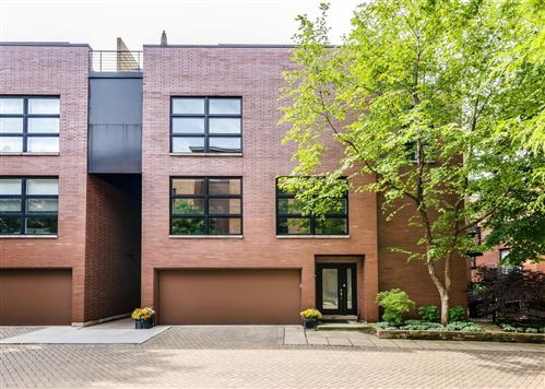 Photo of 2038 W Willow Street #A, Chicago, IL 60647 (MLS # 10724227)