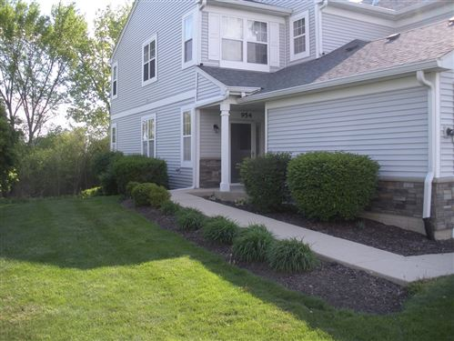 Photo of 954 Genesee Drive #954, Naperville, IL 60563 (MLS # 11080227)