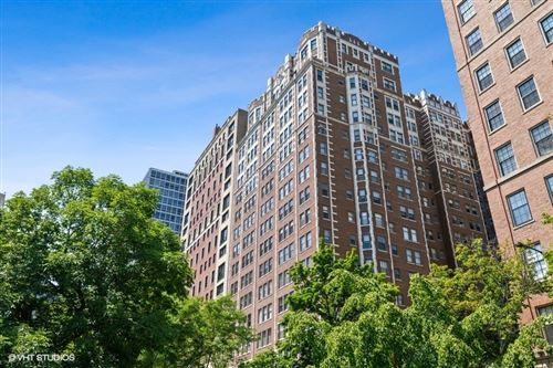 Photo of 2440 N Lakeview Avenue #16AC, Chicago, IL 60614 (MLS # 11144227)